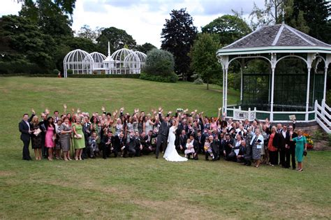 birmingham botanical gardens wedding venues