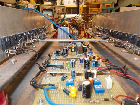 schema elettrico dellinverter  onda sinusoidale fai da te offgrid