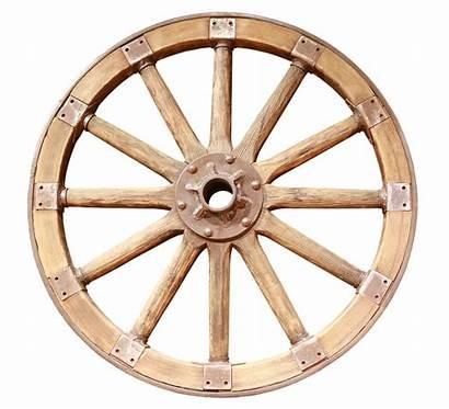 Wheel Evolution Wooden