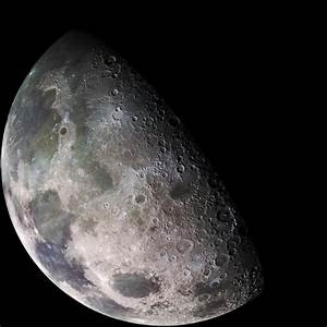 Actual View of Earth From Moon (page 3) - Pics about space