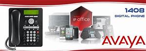 Avaya 1408 Digital Deskphone Kenya