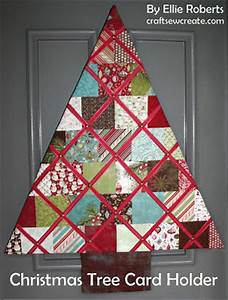 10 Fun Christmas Tree Sewing Projects Your Color Style