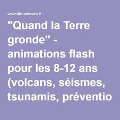 Quand La Terre Gronde Jeu Flash by 1000 Images About Volcan On Pinterest Volcanoes