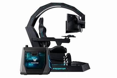 Setup Predator Acer Thronos Gamer Acershop Predatorshop