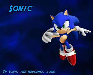 Random Wallpapers i have made - Sonic Characters Fan Art ...
