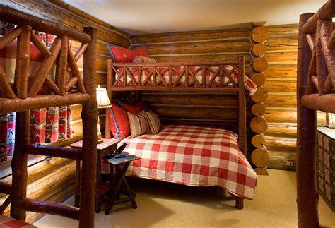 rustic log beds  la lune collection la lune collection blog