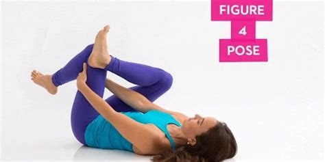 3 Yoga Stretches To Try After Slouching Over Your Desk All