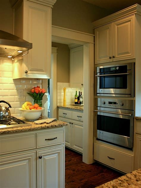 double oven kitchen design pictures remodel decor