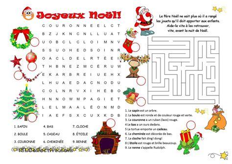 jeux de cuisine de de noel gratuit mots cach 233 s labyrinthe no 235 l ecole mots
