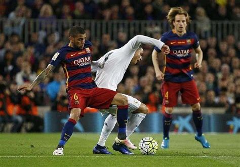Barca vow to hit back against Atletico after Clasico loss