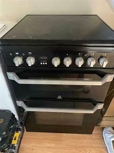 Electric Fan Oven