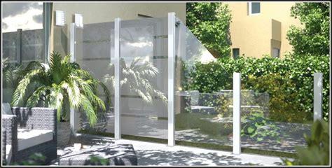 überdachung Terrasse Holz Glas by Windschutz Terrasse Glas Holz Terrasse House Und Dekor