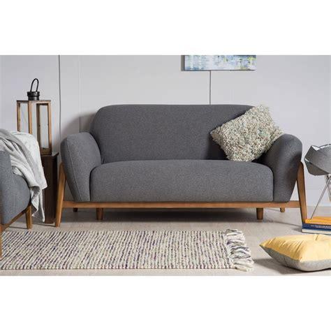 nordic furniture scandinavian sofa milo seater sofa