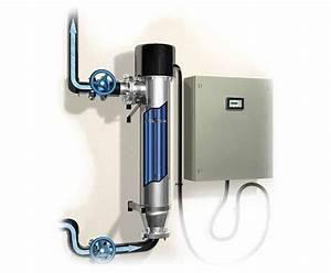 Trojanuvswift U2122 Sc Small Community Drinking Water Systems