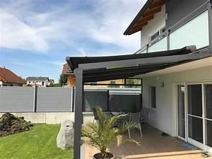 luxus balkon windschutz seitlich haus design ideen With whirlpool garten mit balkon windschutz seitlich plexiglas