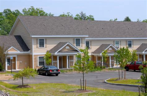 affordable housing division