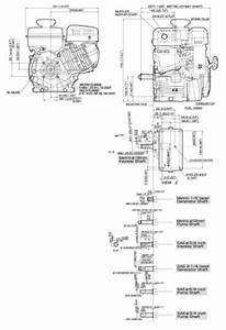 Ex13 Small Ohc Engine Technical Information