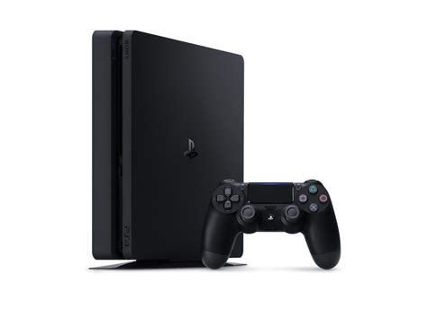 New Sony Playstation 4 » Gadget Flow