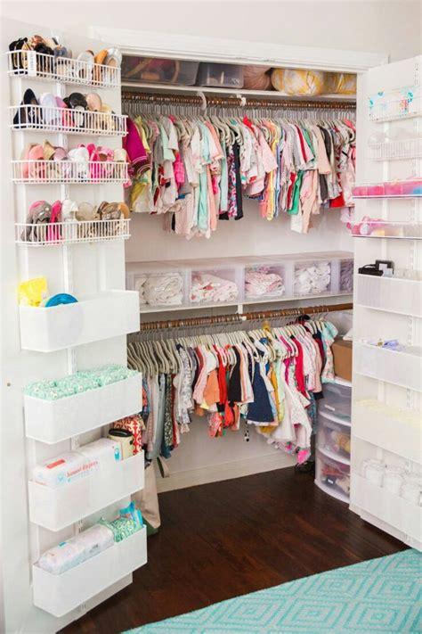 organize a small bedroom closet best 25 organize closets ideas on 19357   7c2271aa984f1cd73cad6e3e19a99e52