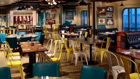 Redefining Dynamic Dining On Anthem Of The Seas Travelpulse