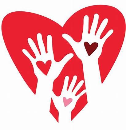 Hands Heart Clipart Making Transparent Hand Creator