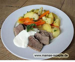 Mamas Rezepte : rinderbrust mit bouillonkartoffeln mamas rezepte mit bild und kalorienangaben ~ Pilothousefishingboats.com Haus und Dekorationen