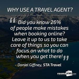 YOU TELL US! Wh... Travel Online Quotes