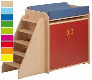 Meuble A Langer : meubles de change tous les fournisseurs table a langer murale table a langer a roulette ~ Teatrodelosmanantiales.com Idées de Décoration