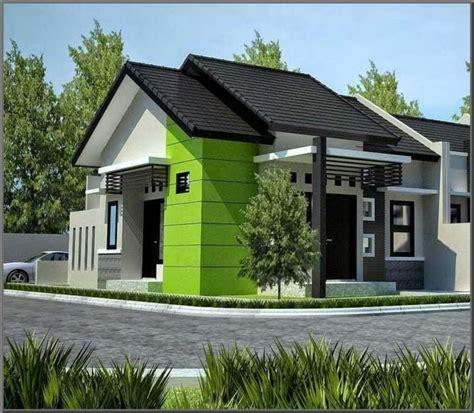 contoh model teras rumah minimalis sederhana terbaru