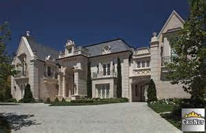 chateau floor plans exquisite chateau in calabasas homes of the rich