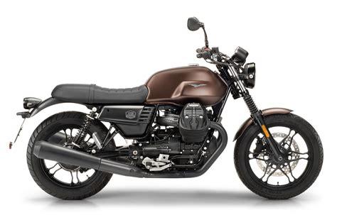 moto guzzi v7 iii 2019 moto guzzi v7 iii pack guide total