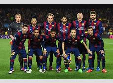 A Progress Report on Barcelona's Squad Entering March