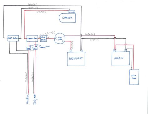 help me with my perko switch wiring diagram the hull boating and fishing forum