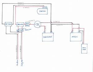 Help Me With My Perko Switch Wiring Diagram - The Hull Truth