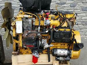 2006 Used Cat Engine For Sale