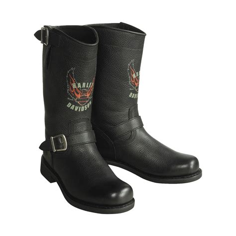 biker boots for harley davidson engineer motorcycle boots for 83588