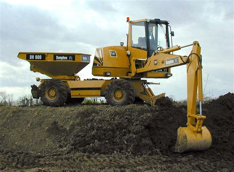 top  construction equipment