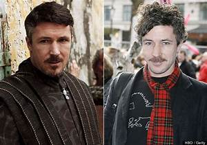 What 'Game Of Thrones' Stars Look Like In Real Life ...