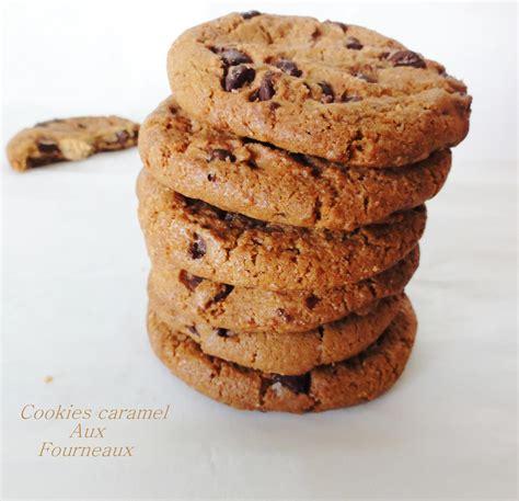 comment cuisiner le kale cookies chocolat caramel aux fourneaux