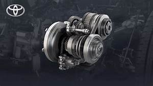 Inconvénient Transmission Cvt : toyota direct shift cvt continuously variable transmission youtube ~ Medecine-chirurgie-esthetiques.com Avis de Voitures