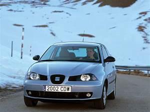 Seat Ibiza 1 4 Tdi : seat ibiza 1 4 tdi 2003 picture 6 of 23 ~ Gottalentnigeria.com Avis de Voitures