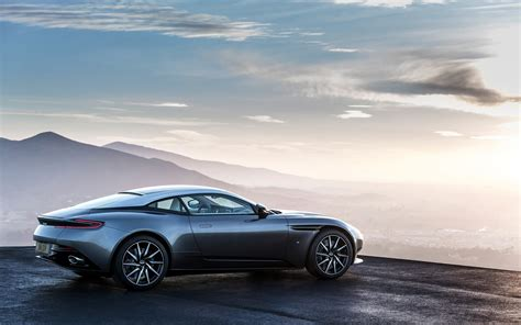 aston martin db wallpapers hd high resolution