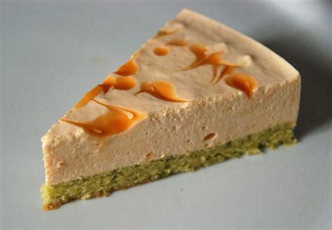 bavarois abricot pistaches cuisine plurielle