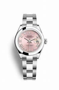 Rolex Oyster Perpetual Damen : rolex lady datejust 28 watch oystersteel m279160 0014 ~ Frokenaadalensverden.com Haus und Dekorationen