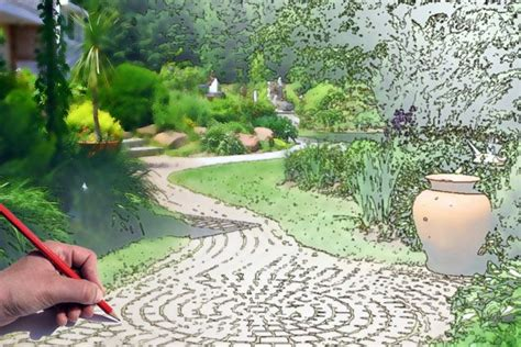 Garten Gestalten Obstbäume by Gartengestaltung Und Gartenplanung In Hamburg Wilhelmsburg
