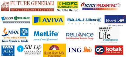 List of Life Insurance Companies in India & their Address