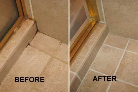 bathroom   regrout bathroom tile  diy