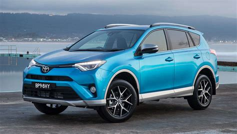 Toyota Rav 4 New by Toyota Rav4 2016 New Car Sales Price Car News Carsguide