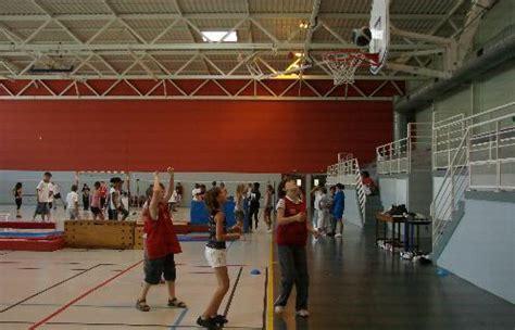 salle sport six fours six fours d 233 couverte des sports de l unss pour les 6 232 mes du coll 232 ge reynier