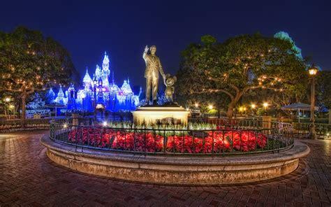 Disneyland Desktop Backgrounds by Disneyland Free Hd Wallpapers For Desktop New Collections